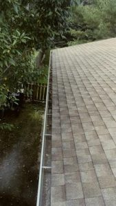 Gutter Guards Installed In Saint Joseph, Mi