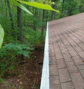Leaf Sentry Gutter Protection