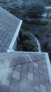 No Maintenance, No Clog Guarantee Gutters