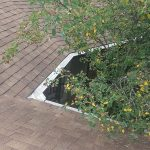 Patented Gutter Guard System
