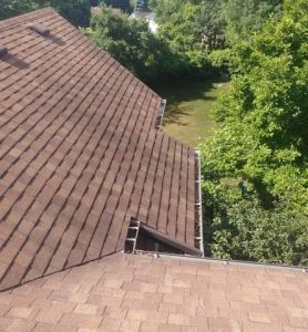 Proper Water Management And Guaranteed Gutter Protection