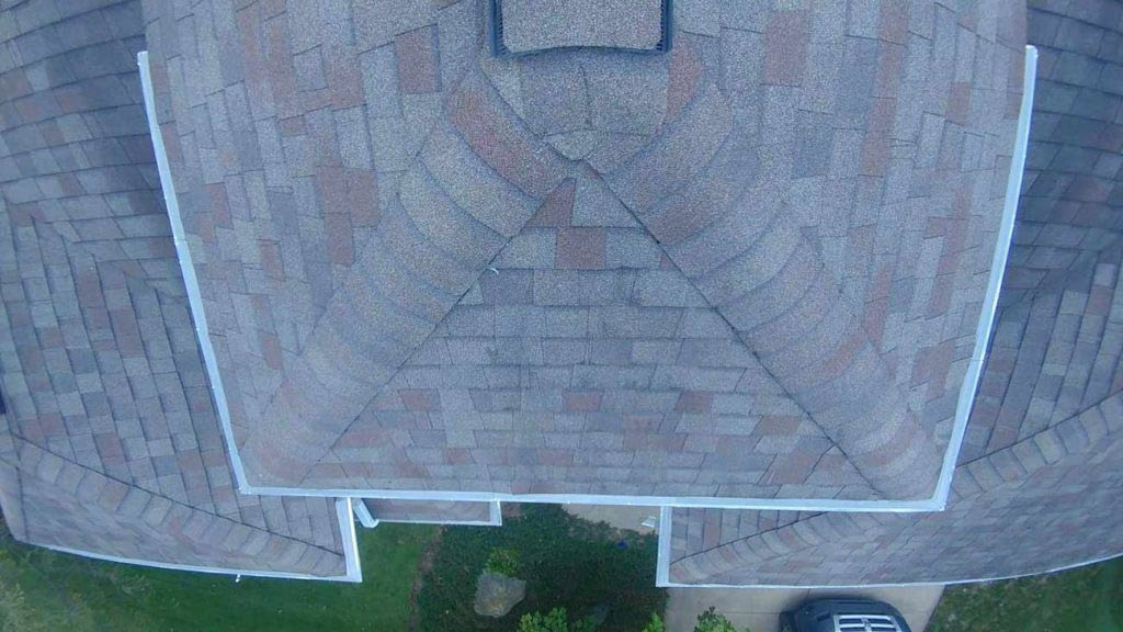 Guaranteed Gutter Protection - After